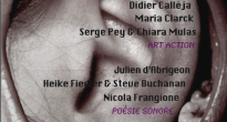 [18-19 novembre 2011] Festival INTON&#8217;ACTION &#8211; posie sonore et art action